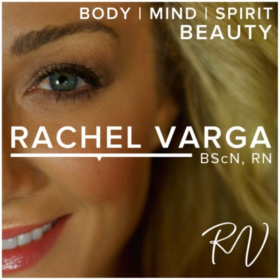 Dr. Lisa on Dr. Rachel Varga