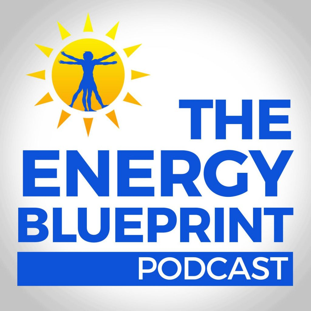The Energy Blueprint Podcast: Ari Whitten and Dr Lisa