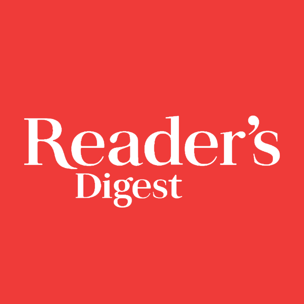 Reader's Digest: Featuring Dr. Lisa